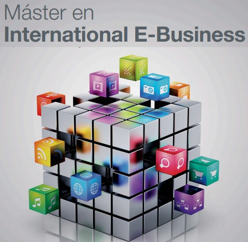 Master International eBusiness CECO-ICEX
