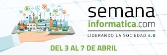 Semanainformatica.com 2017 - Liderando la Sociedad 4.0 #SI2017
