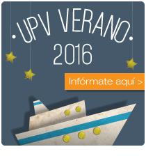 UPV Verano 2016