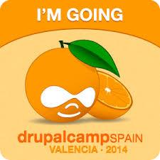 DrupalCamp Spain